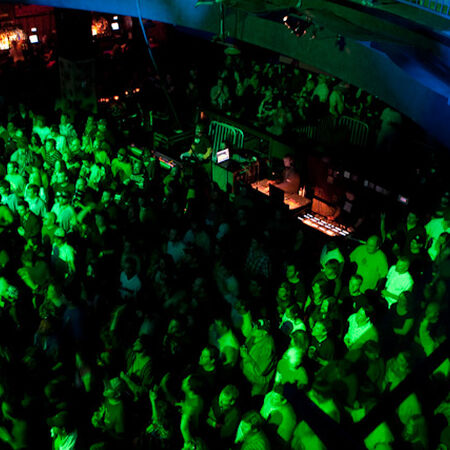 02/07/09 Theatre, Houston, TX
