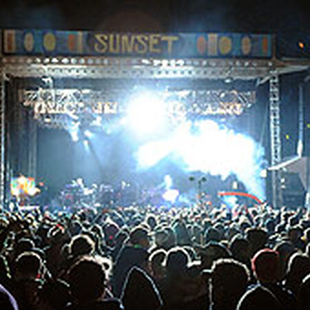 03/08/08 Sunset Stage, Langerado, FL
