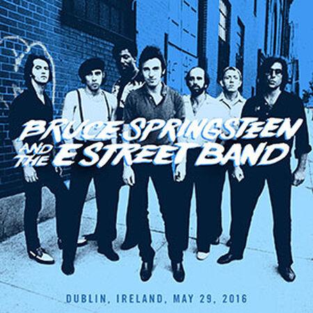 05/29/16 Croke Park Stadium, Dublin, IE
