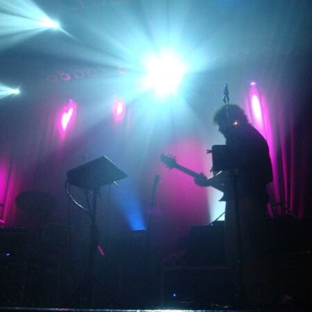02/08/09 Theatre, Dallas, TX