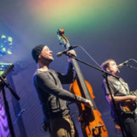 10/17/13 Mulberry Mountain Harvest Music Festival, Ozark, AR