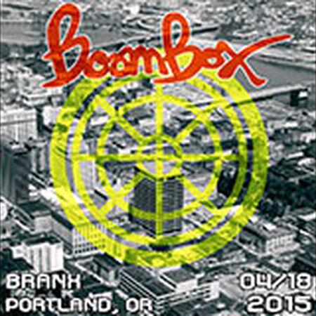 04/18/15 Branx, Portland, OR