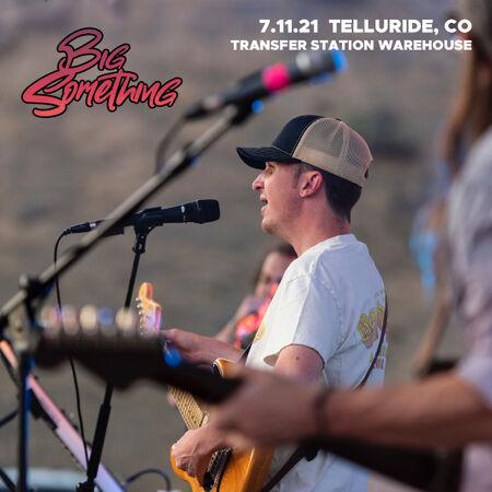 07/11/21 Ride Festival, Telluride, CO