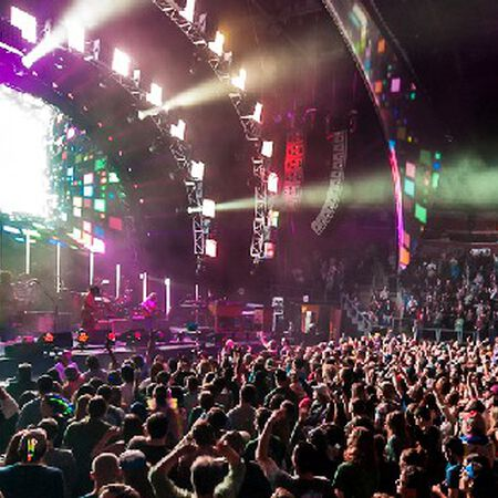 12/29/12 1stBank Center, Broomfield, CO