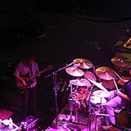 10/10/06 House Of Blues, Lake Buena Vista, FL
