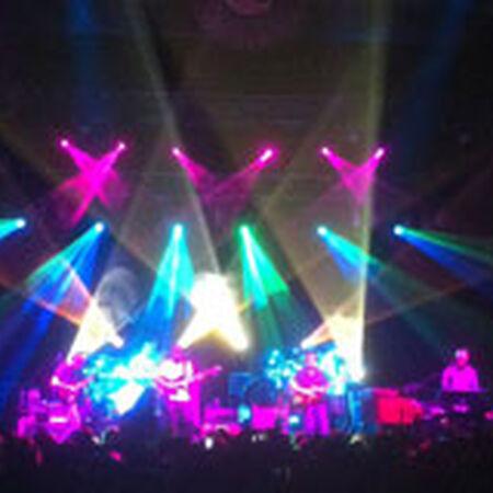 02/10/12 Theater, Boston, MA