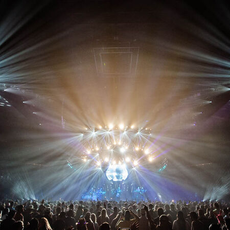11/01/19 UNO Lakefront Arena, New Orleans, LA