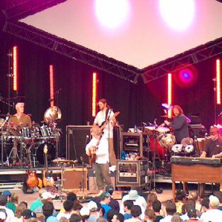07/10/06 Finger Lakes PAC, Canandaigua, NY