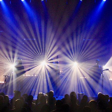 01/14/18 Bijou Theatre, Knoxville, TN
