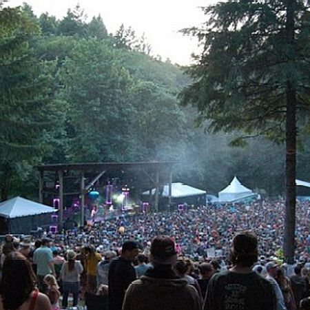 07/21/12 Horning's Hideout, North Plains, OR