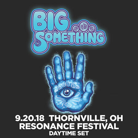 09/20/18 Resonance Music Festival - Early, Thornville, OH