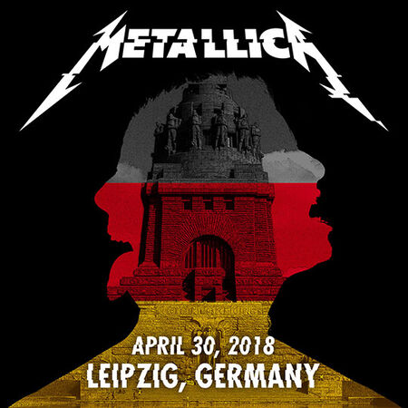 04/30/18 Leipzip Arena, Leipzig, DEU