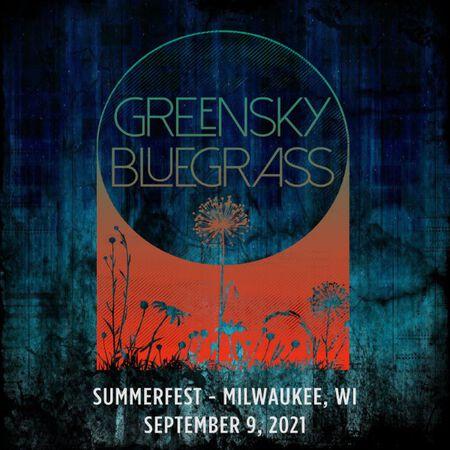 09/09/21 Summerfest, Milwaukee, WI