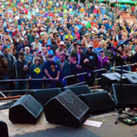 07/17/15 Targhee Festival, Alta, WY