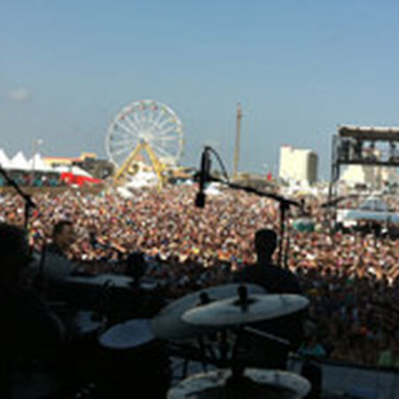 05/20/11 Hang Out Music Festival, Gulf Shores, AL