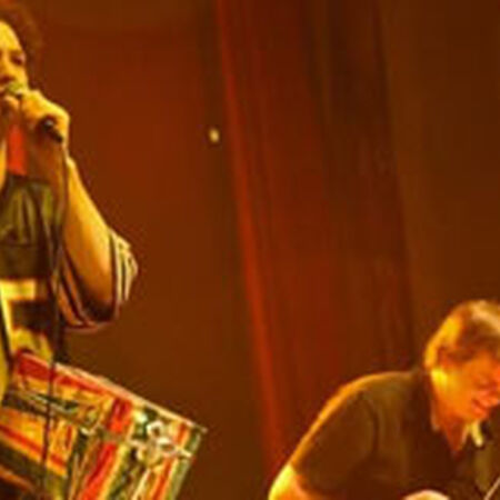 12/31/06 Aragon Ballroom, Chicago, IL