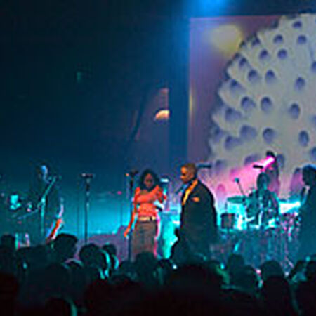 05/01/04 State Palace Theater, New Orleans, LA