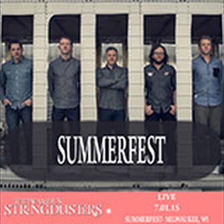 07/01/15 Summerfest, Milwaukee, WI