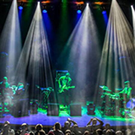 02/28/15 Ogden Theater, Denver, CO
