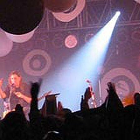 12/31/04 Radisson Hotel Metrodome, Minneapolis, MN
