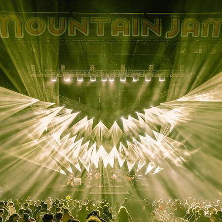 06/02/16 Mountain Jam, Hunter, NY