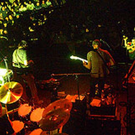 04/09/08 Town Ballroom, Buffalo, NY