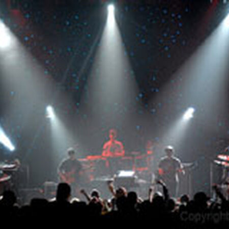 02/20/07 Montbleu Theatre, Stateline, NV