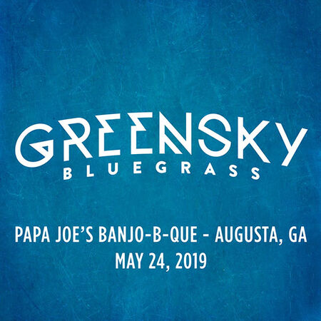 05/24/19 Papa Joe's Banjo-B-Que Music Festival, Augusta, GA