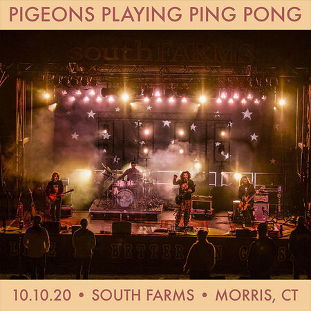 10/10/20 South Farms, Morris, CT