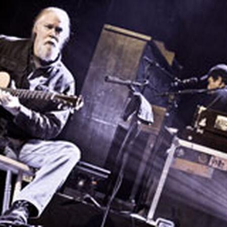 02/10/12 The Fillmore Auditorium, Denver, CO