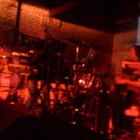 03/20/09 Rocket Club, Asheville, NC