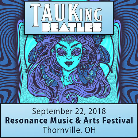09/22/18 Resonance Music & Arts Festival, Thornville, OH