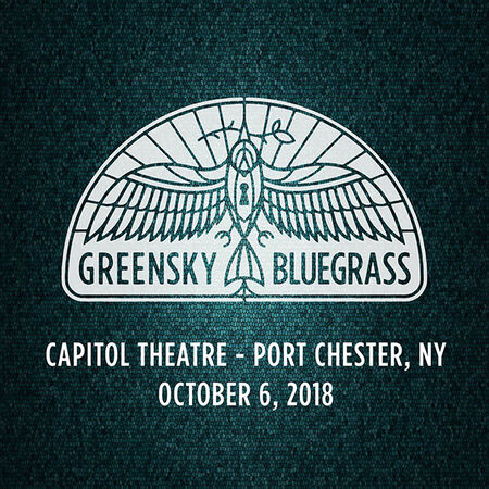 10/06/18 Capitol Theatre, Port Chester, NY