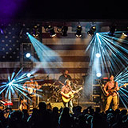 09/06/15 Lake Martin Amphitheater, Eclectic, AL
