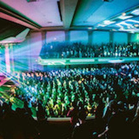 02/14/14 Thomas Wolfe Auditorium, Asheville, NC