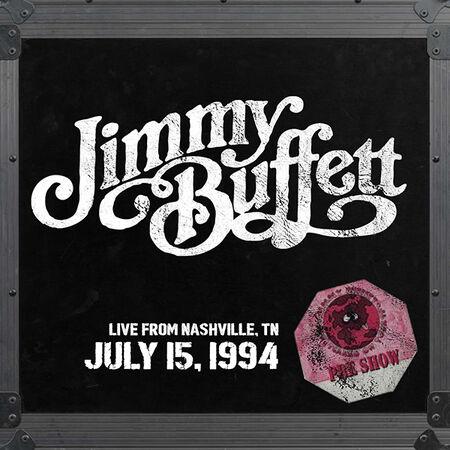 07/15/94 Starwood Amphitheatre, Antioch, TN