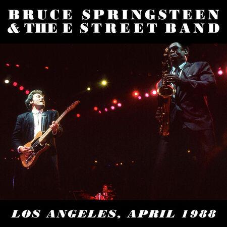 04/28/88 Los Angeles Sports Arena, Los Angeles, CA