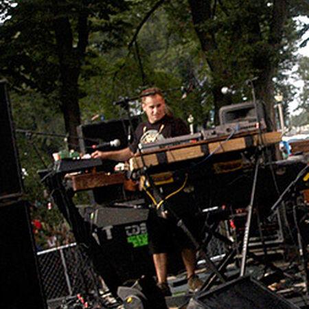 08/05/06 AMD Stage, Lollapalooza, IL