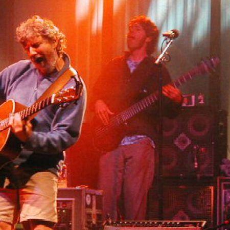 08/08/04 Jerry Garcia's Birthday Bash , Terra Alta, WV