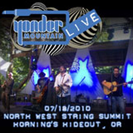 07/18/10 North West String Summit, Horning's Hideout, OR