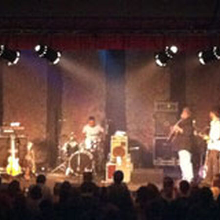 12/28/13 Park City Live, Park City, UT
