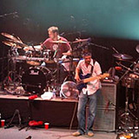 04/11/07 Calvin Theatre, Northampton, MA