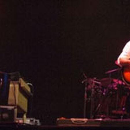 06/12/05 Bonnaroo Music Festival , Manchester, TN