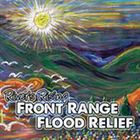 River's Rising:  Front Range Flood Relief