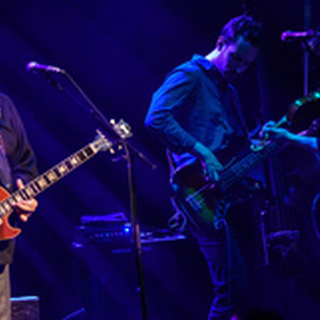 03/28/16 Moore Theatre , Seattle, WA