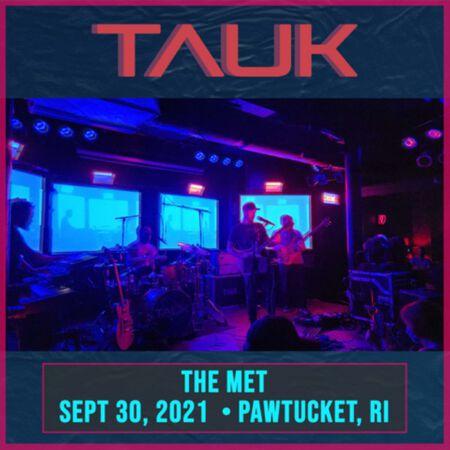 09/30/21 The Met, Pawtucket, RI