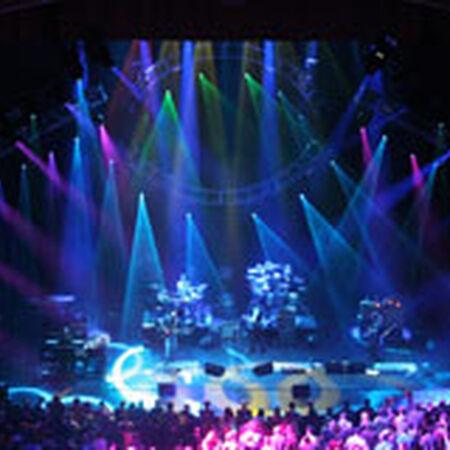 12/29/08 The Auditorium Theatre, Chicago, IL