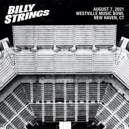 08/07/21 Westville Music Bowl, New Haven, CT