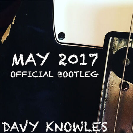Official Bootleg #5 - May 2017