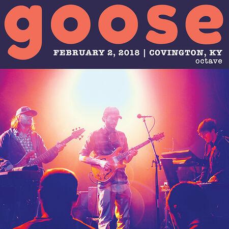 02/02/18 Octave, Covington, KY